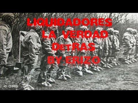 LIQUIDADORES CHERNOBYL/TODA LA VERDAD