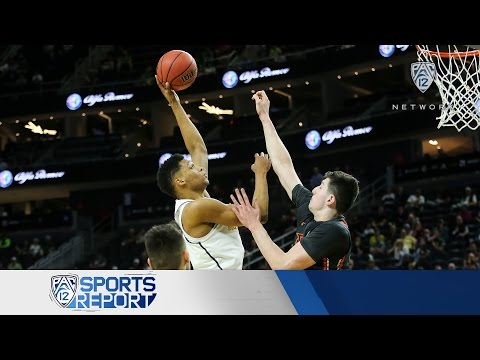 Highlights: Cal men's basketball holds off Oregon State