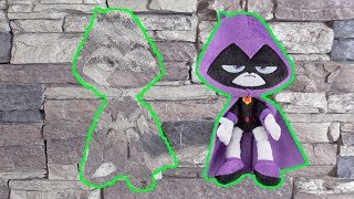 Teen Titans Go! Why is Raven Being Ignored?