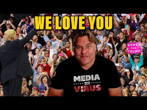WE LOVE YOU - DE JENSEN SHOW #252