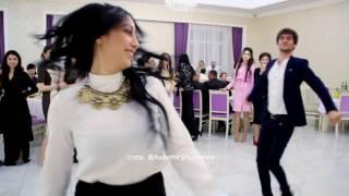 Свадьба Сиюховых Адыги Черкесы