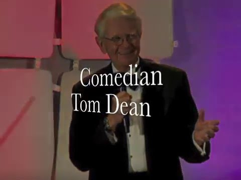 Tom Dean Comedy Demo Reel