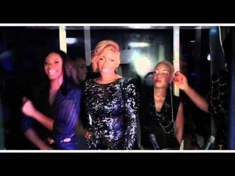 Ms Jaie - Kilon Poppin (Music Video)