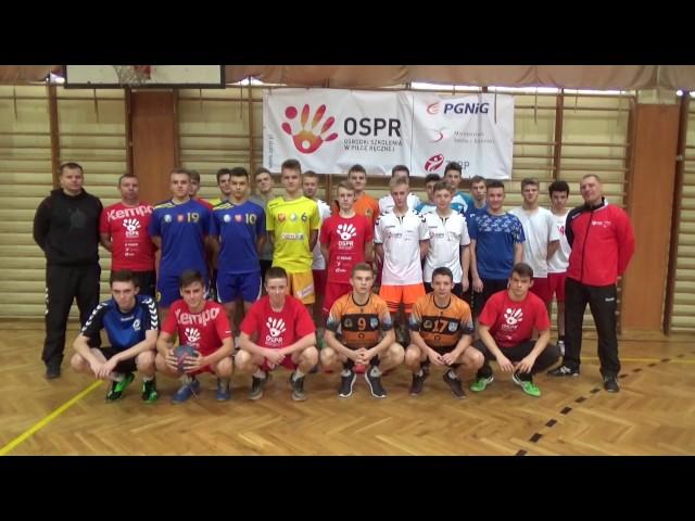 Ośrodki Szkolenia w Piłce Ręcznej - konsultacja w Kielcach