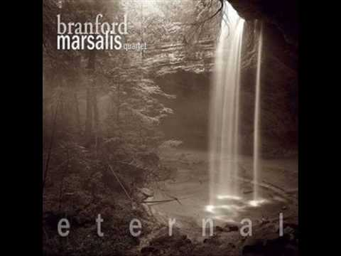 Branford Marsalis - The Ruby and the Pearl