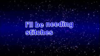 Stitches Shawn Mendes Piano Karaoke