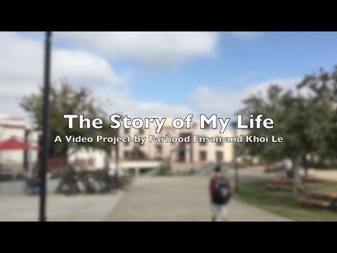 Câu chuyện về cuộc sống của tôi