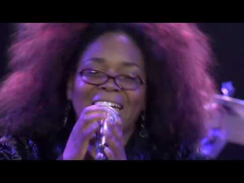 "Tonya Baker ""Lord you are good"" - Jazz à Vienne 2016"