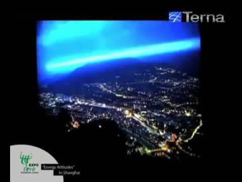 "Shanghai 2010 .PT02 ""Contemporary Energy italian attitudes"""