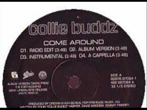 Collie Buddz - Come Around Instrumental
