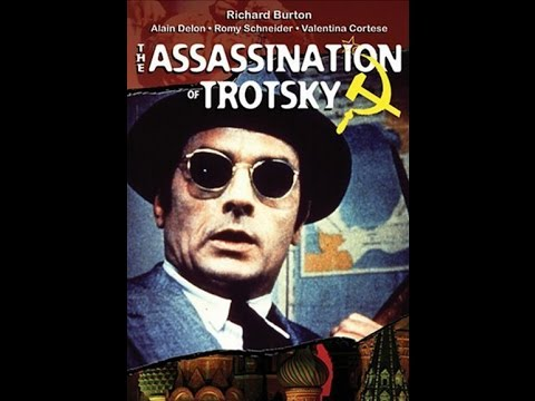 The Assassination of Trotsky (1972)