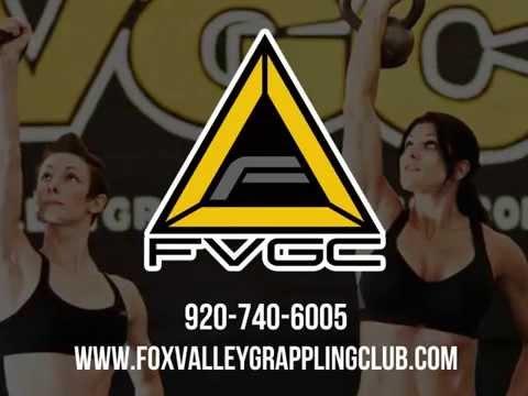 Team FVGC: Jiu-Jitsu, Muay Thai, Judo, Fitness: Appleton, WI