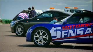 Top Gear s02e6