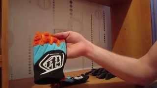 Мото-перчатки для кроссача и дорожника/ Обзор от тигры