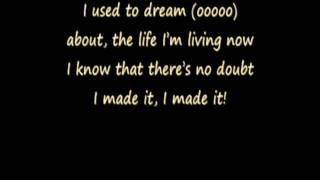 Kevin Rudolf - I Made It Lyrics (Cash Money Heroes) feat. Lil Wayne Birdman & Jay Sean