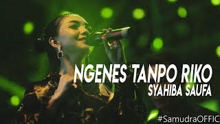 Download lagu Syahiba Saufa Ngenes Tanpo Riko MP3