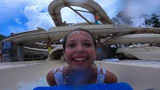 Whitewater: Parallel Pursuit, Nocatee Spray Park