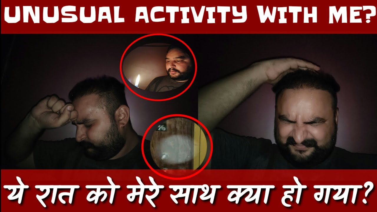 Wahan Kya Tha | Episode 13 | 13 July 2020 | unusual Activity With Me In Night | The Paranormal Show