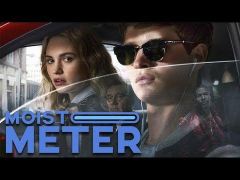 Moist Meter: Baby Driver