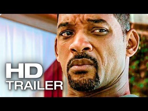 FOCUS Trailer German Deutsch (2015) Will Smith