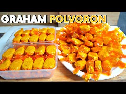 Download GRAHAM POLVORON! KUMIKITANG KABUHAYAN | Precy Meteor