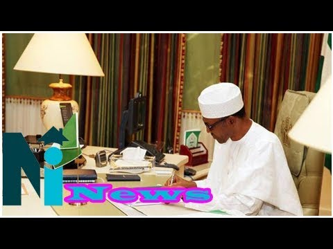 Buhari approves appointment of managerial staff of ausc hqtrs in nigeria