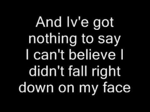 Linkin Park- Somewhere I Belong Lyrics