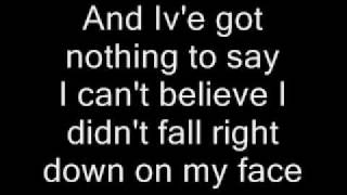 Linkin Park Somewhere I Belong Lyrics