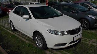 Выбираем б\у авто Kia Cerato 2 (бюджет 450-500тр)