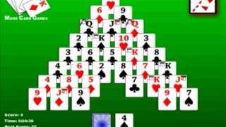 Solitaire Tower Tutorial