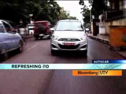 Hyundai i10 video review by Autocar India