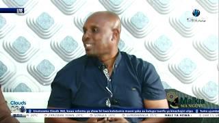 LIVE: Kumbe Rais wa TFF Ndiye Aliyemshawishi Alikiba Kujiunga na Timu ya Coastal Union