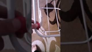 Ремонт сушилки для одежды