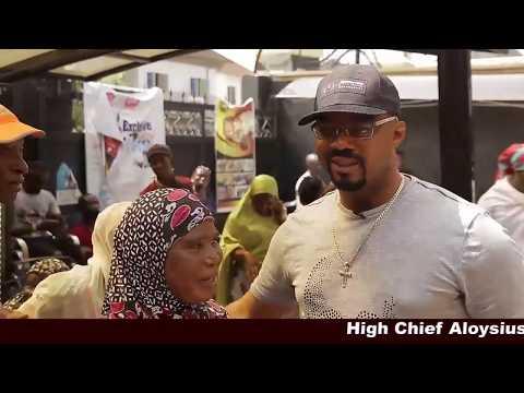 BISHOP OZUBULU EXTENDS HIS PHILANTHROPIC WORK TO LAGOS