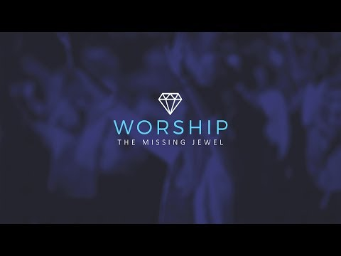 Personal Worship, with Bradley Knight 8-20-17