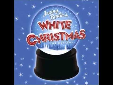 White Christmas - Let Yourself Go