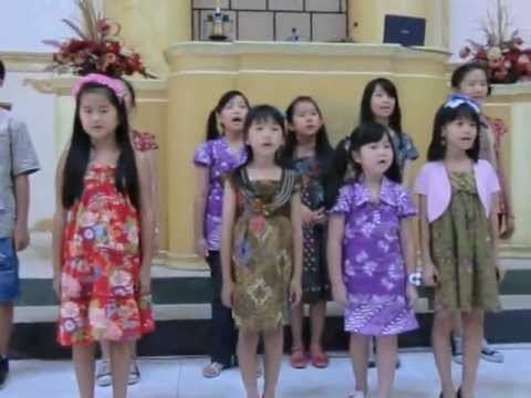 Sound of Peace Junior True Jesus Church