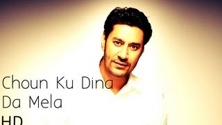Harbhajan Mann Latest Video Choun Ku Dina Da Mela | Satrangi Peengh 2 - Latest Punjabi Song