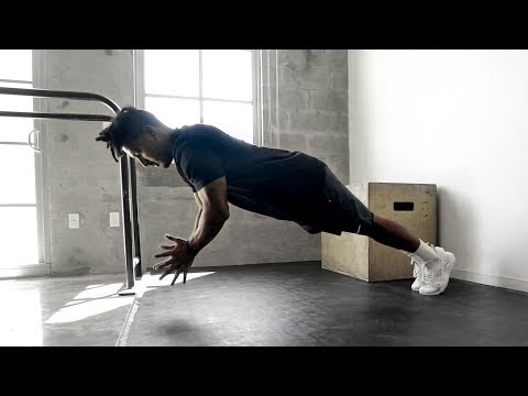 Best Full Body Routine For All Levels (Follow Along)