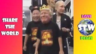搞笑/好笑/爆笑/有趣的影片合集 Funny Videosu0026Fails Compilation/Funny Moments #2