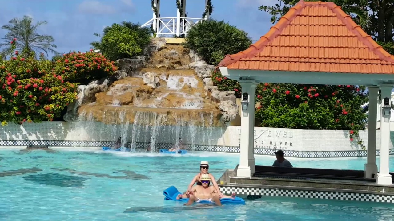 Jewel Dunn S River Beach Resort Jamaica
