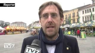 BENVENUTA PRIMAVERA: GRANDE SUCCESSO PER I COMMERCIANTI