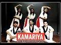 Kamariya | Mitron | Ronak Wadhwani Choreography | Jackky B | Darshan Raval | latest garba song
