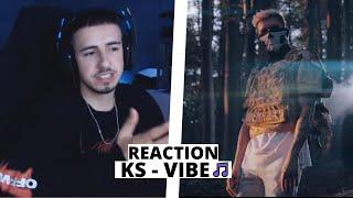 Rayzor reagiert auf KS - Vibe⚡| Stream Highlights