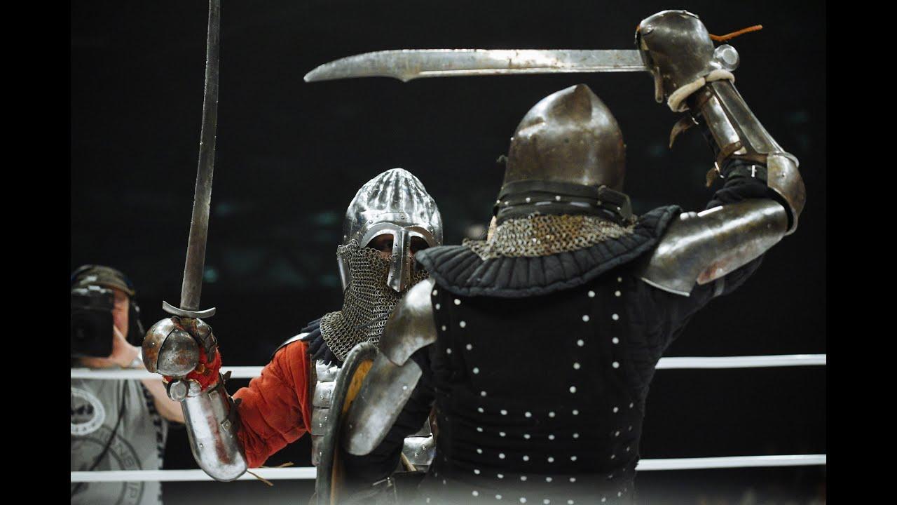Που βγαίνει με ιππότη των σπαθιών