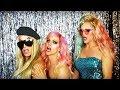 Capture de la vidéo Meet & Greet -- The Aaa Girls [Official Video]