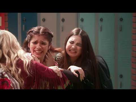 Лучшие друзья навсегда - Сезон 2 серия 1 - Проблемы, принцесса?   Сериал Disney