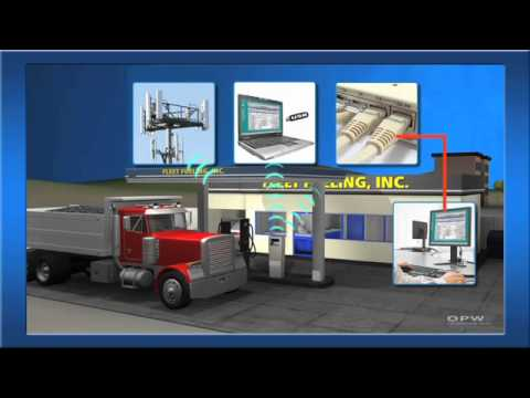 OPW Fuel Management Systems Basics