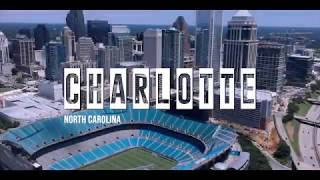 Charlotte - Queen City Drone
