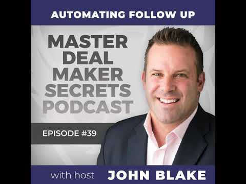 039 - Automating Follow Up